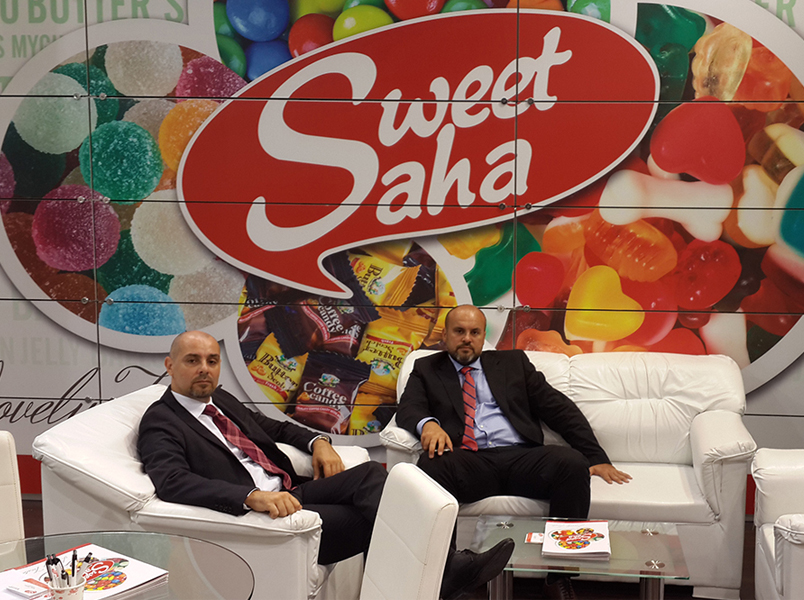 Continental Confectionery Company – Sweet Saha fair ism