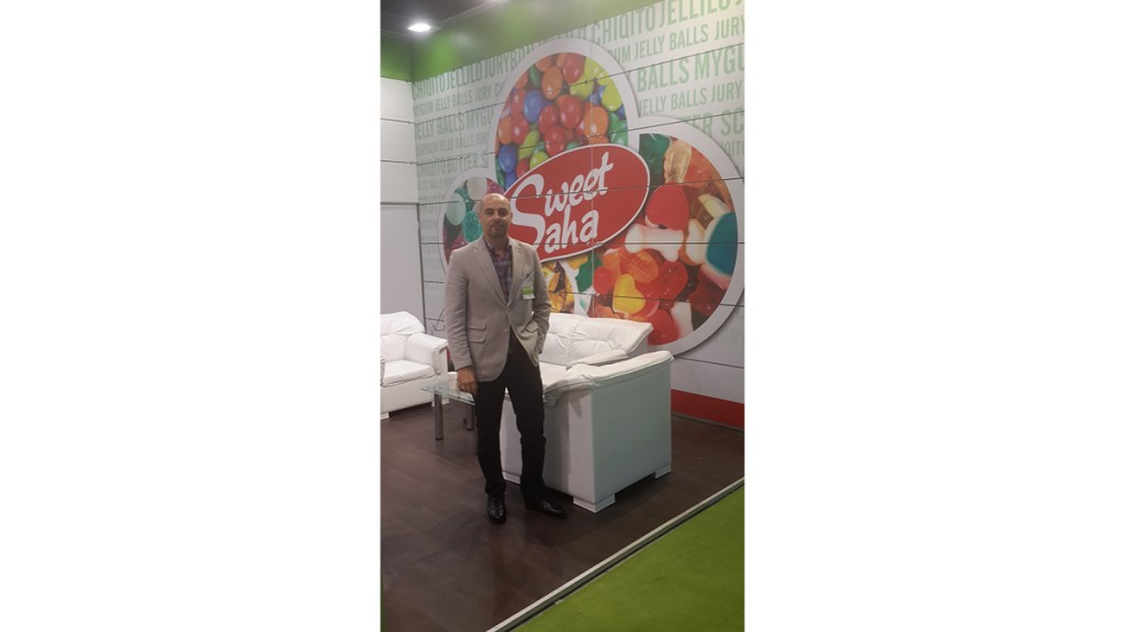 Continental Confectionery Company – Sweet Saha fair