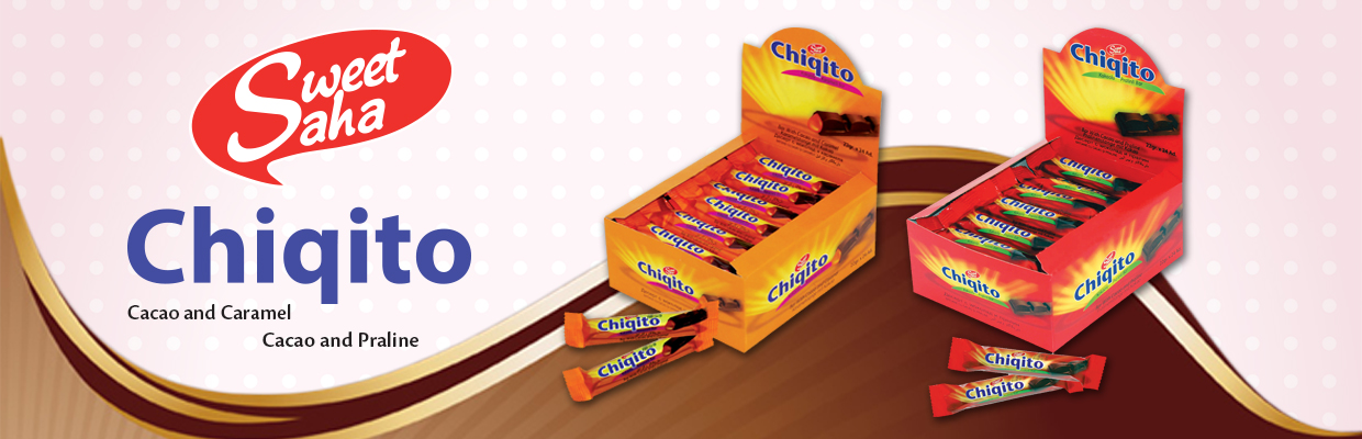 Continental Confectionery Company – Sweet Saha